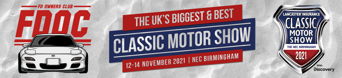 FDOC Classic car show