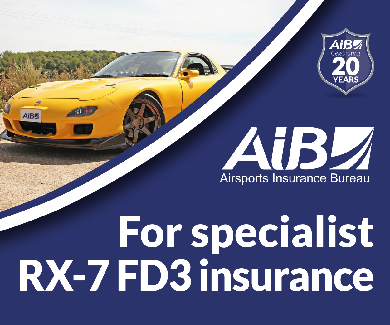 AIB Insurance partner image