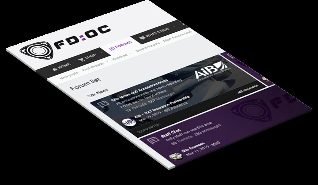 AIB Sponsored forum